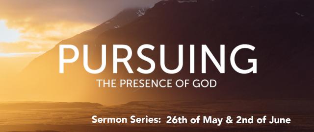 prescence of GOd2